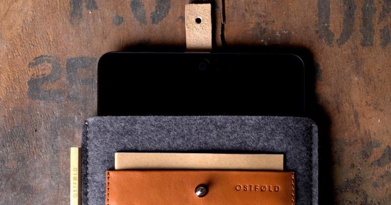 tablet case ostfold2 800x419 - Ostfold Tablet Case: natural simplicity