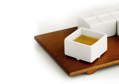 tea cups tofu 1 - Tofu: a Nice Cup of Tea