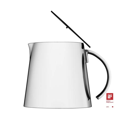 tea kettle xo - The XO Kettle Has It All