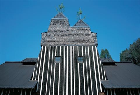Japanese Architect Terunobu Fujimori An Original