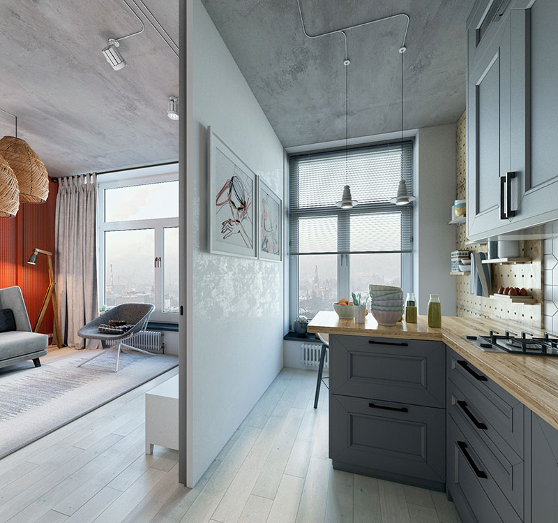 tiny apartment design how to do wonders with 24 sq m