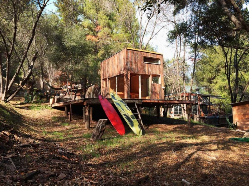 tiny cabin topanga msp0 800x600 - Topanga Cabin
