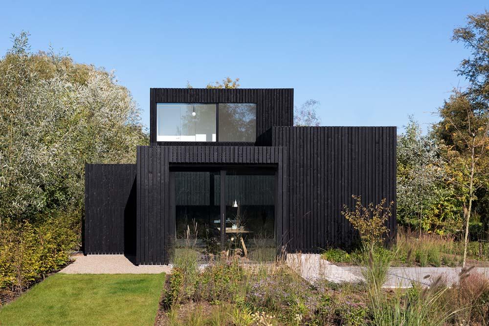 tiny holiday home design back i29 - Tiny Holiday Home Vinkeveen