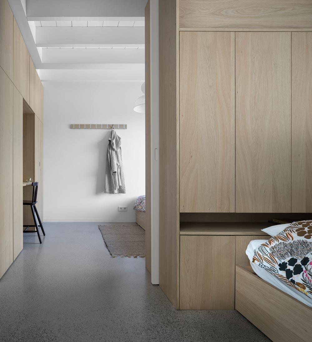 tiny holiday home design bedroom i29 - Tiny Holiday Home Vinkeveen