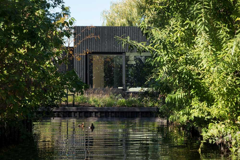 tiny holiday home design lake i29 - Tiny Holiday Home Vinkeveen