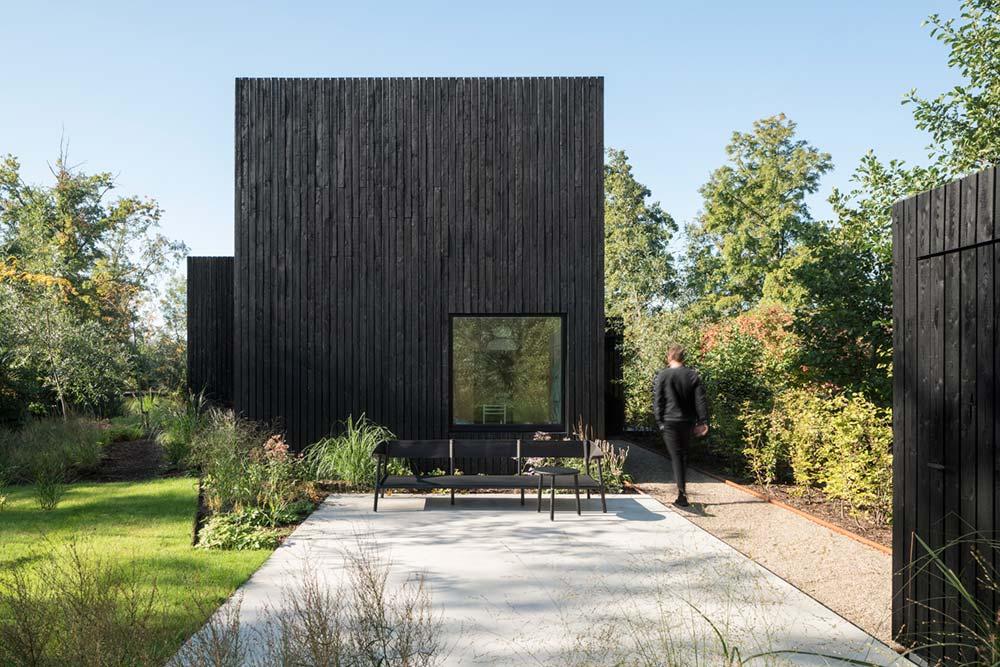 tiny holiday home design side i29 - Tiny Holiday Home Vinkeveen