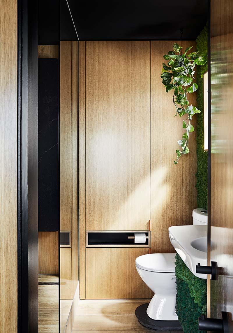 tiny home design bathroom td - Type St Apartment