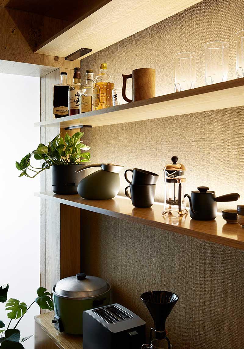 tiny home design kitchen storage td - Type St Apartment