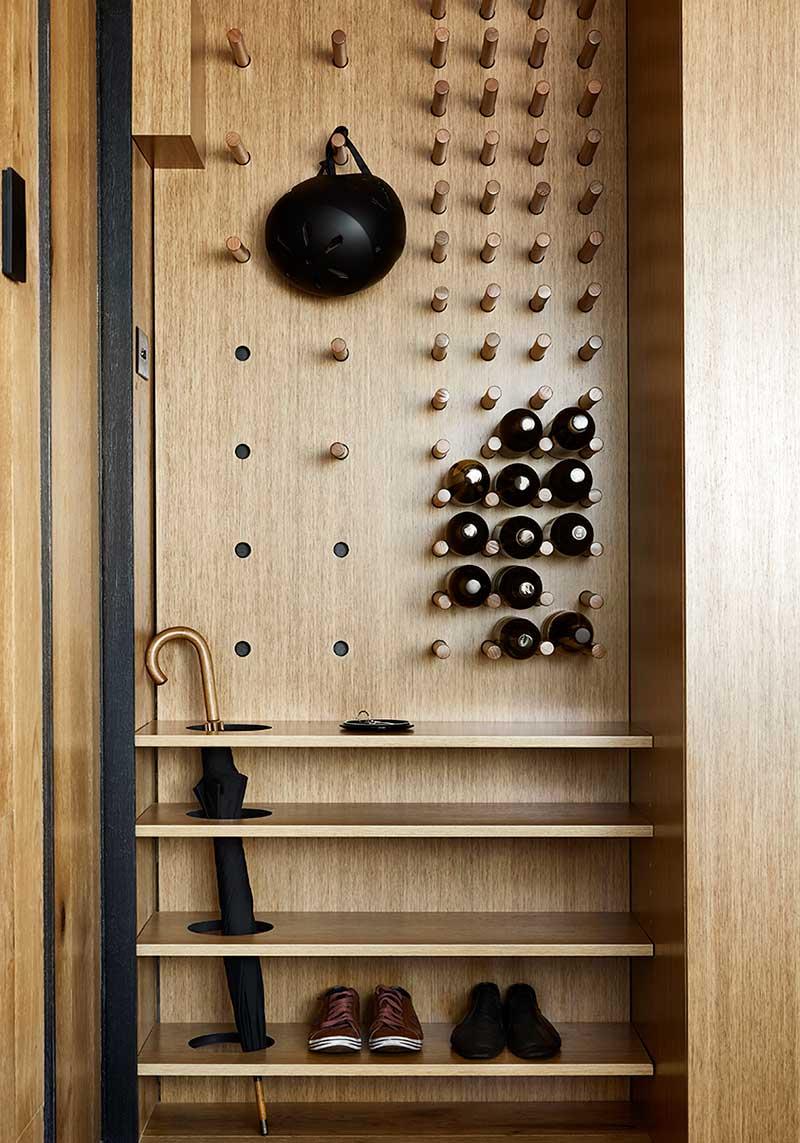 tiny home design storage td - Type St Apartment