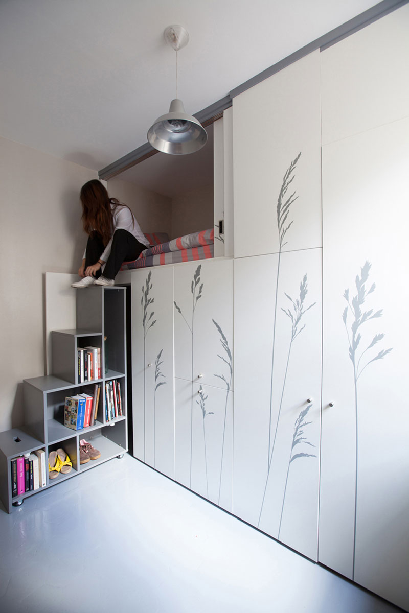 tiny-room-maid-kitoko