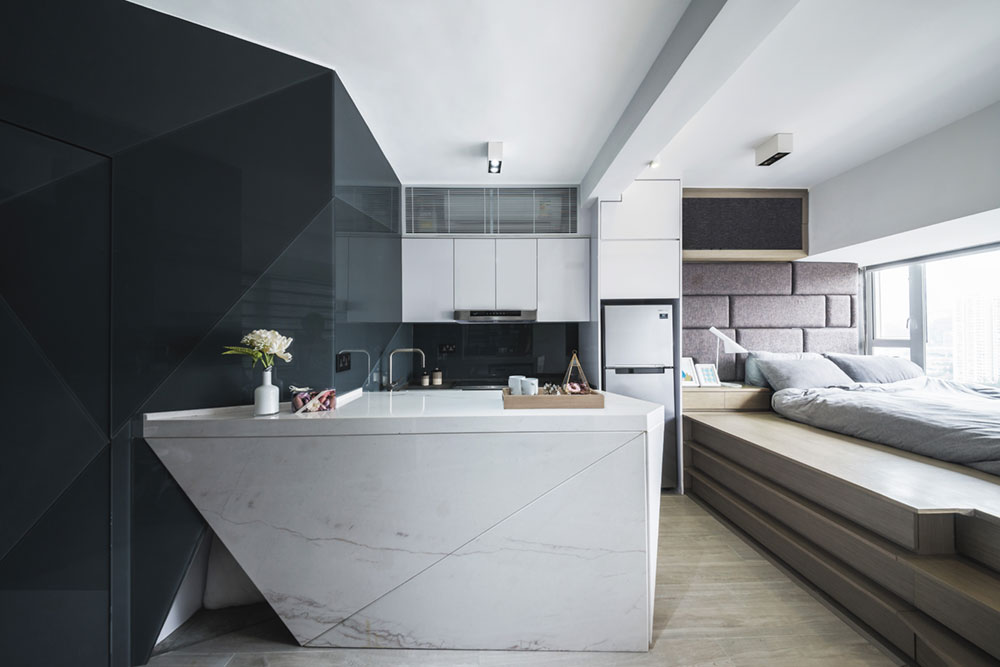 Bedroom Ideas For Men Apartments Small Spaces