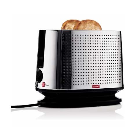 bodum bistro toaster smells soooo good cooking tools. Black Bedroom Furniture Sets. Home Design Ideas