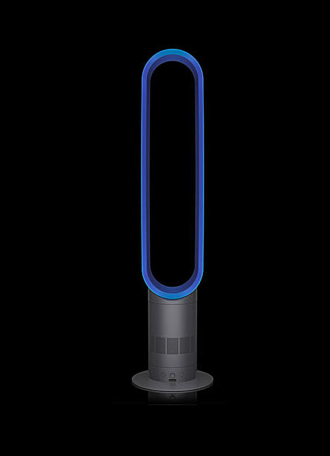 Dyson Am02 Tower Fan The Coolest Fan Around Appliances