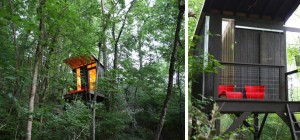 tree house modfrugal211 300x140 - ModFruGal Tree House