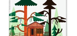 treehouse book taschen1 300x140 - Tree Houses. Fairy Tale Castles in the Air.