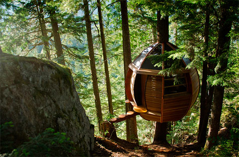 Treehouse Design Hemloft 03