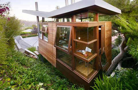 Banyan Drive Treehouse Studio