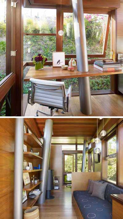 Banyan Drive Treehouse Studio Treehouse Design