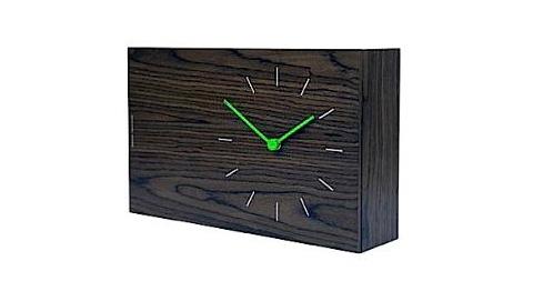 Top Twice Clock - Art & Decor MA17