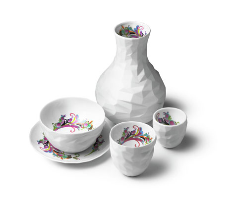 unique-dish-set-diamonds