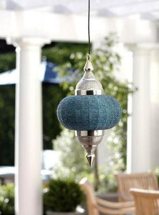 Hanging Lamp Shade Awesome