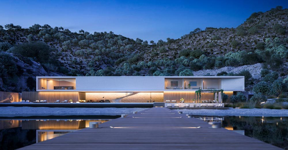 Luxury Dream Home For The Super Rich - Only 30 Will Ever Be Designed