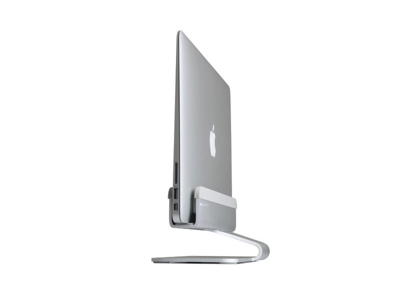 vertical laptop stand mtower - mTower Laptop Stand