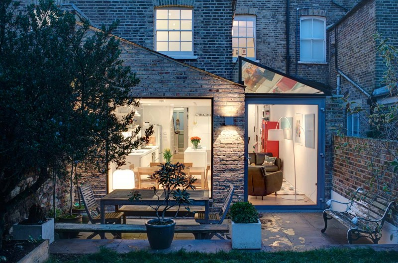 victorian home extension cc 800x529 - Chetwynd Road Project