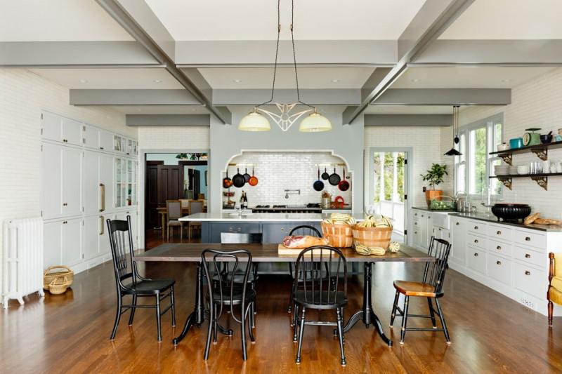 victorian kitchen design jhid 800x533 - Victorian Kitchen