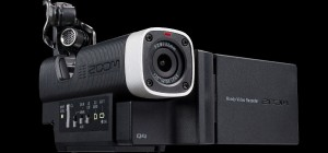 video camera zoom q4 300x140 - Zoom Q4 Video Recorder: Sensitive Audio, High-Definition Video