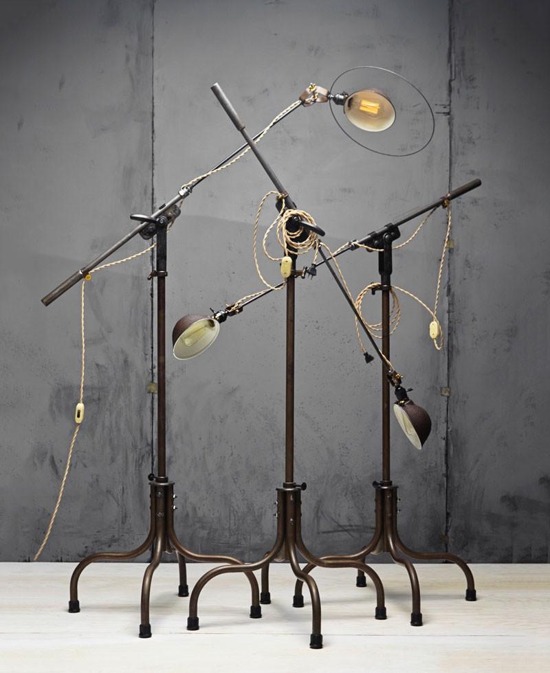 vintage lamps flatbroke 800x980 - Flat-Broke