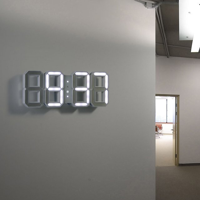 wall-led-clock-white