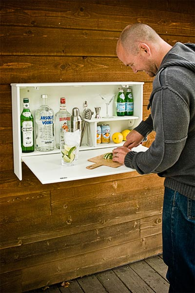 Lolls Wallbanger An Unexpected Emergency Kit Promising