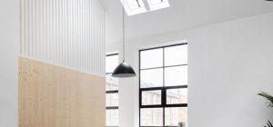 warehouse home living design 300x140 - Defoe Road Warehouse Conversion