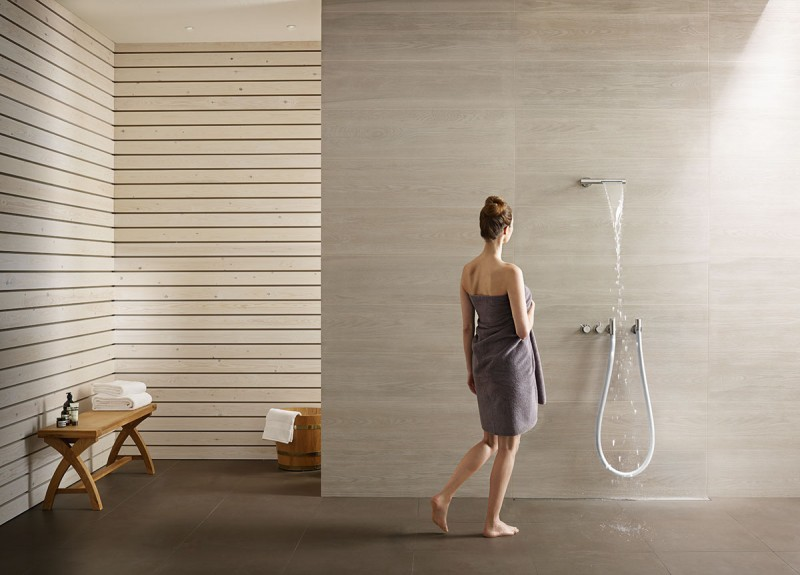 waterfall shower combi 800x575 - Combi Water Fall Shower