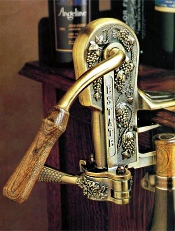 rogar wine openers bottle up - Wine Openers