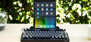 wireless mechanical keyboard ipad 300x140 - Qwerkywriter