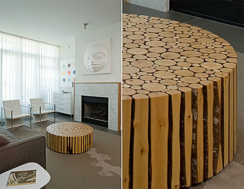 Alder Collection The Story Of A Forest Furniture