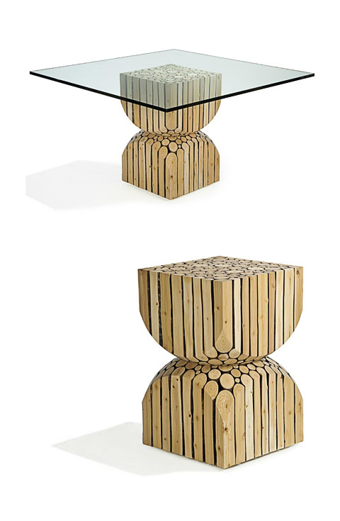 wood furniture collection alder - Alder Collection: The Story of a Forest