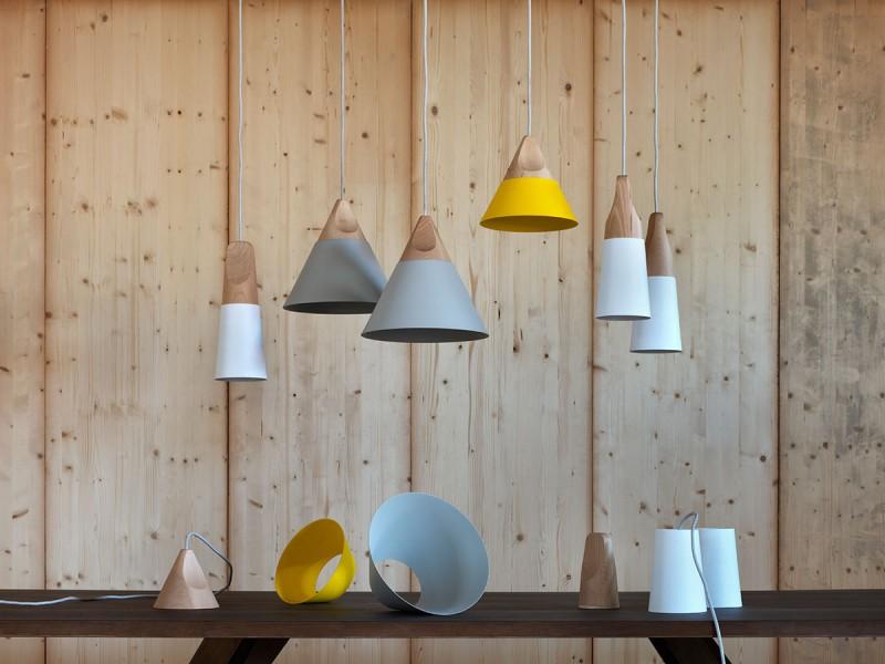 wood metal lamp slope2 800x600 - Slope