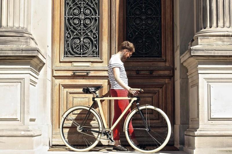 wooden bike bsg7 800x533 - WOOD.b