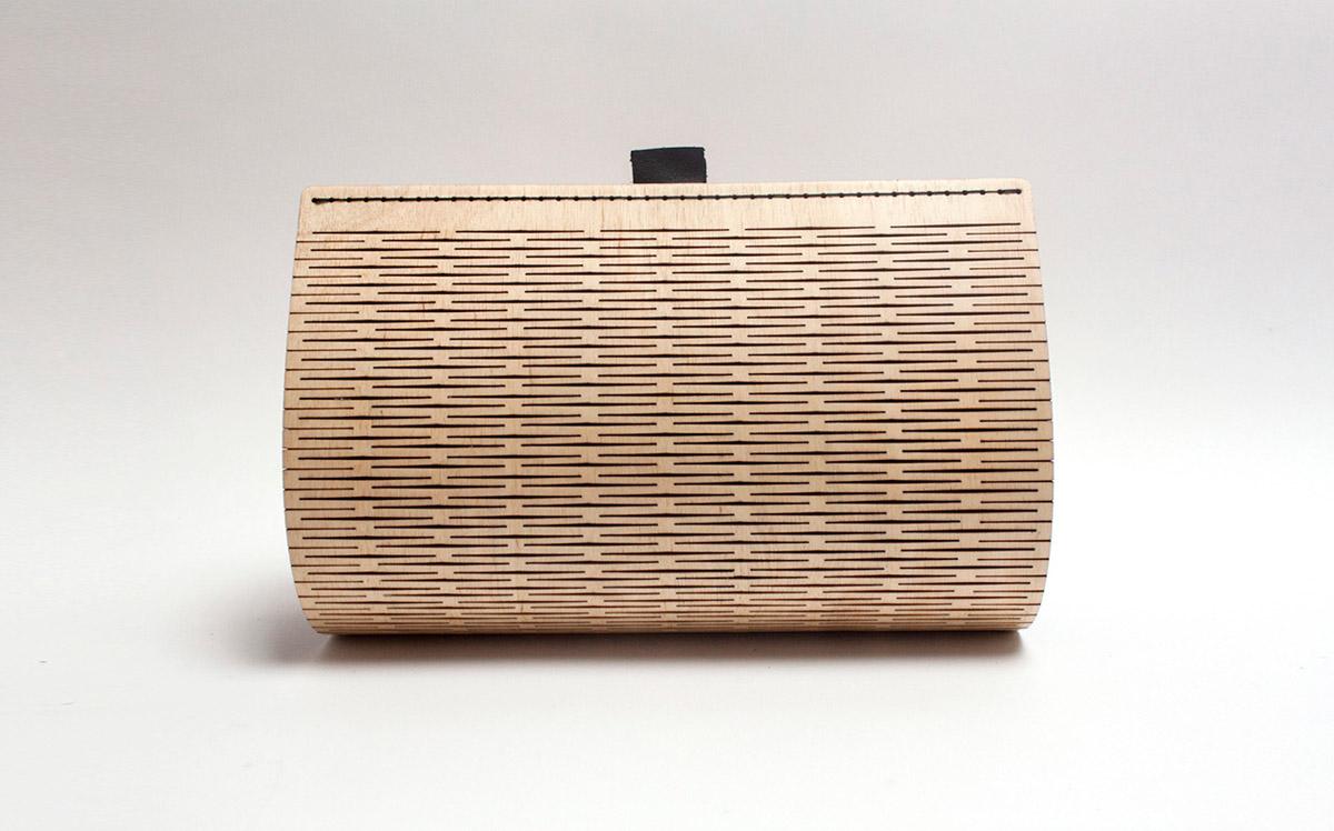 Wooden Handbag Plaat3