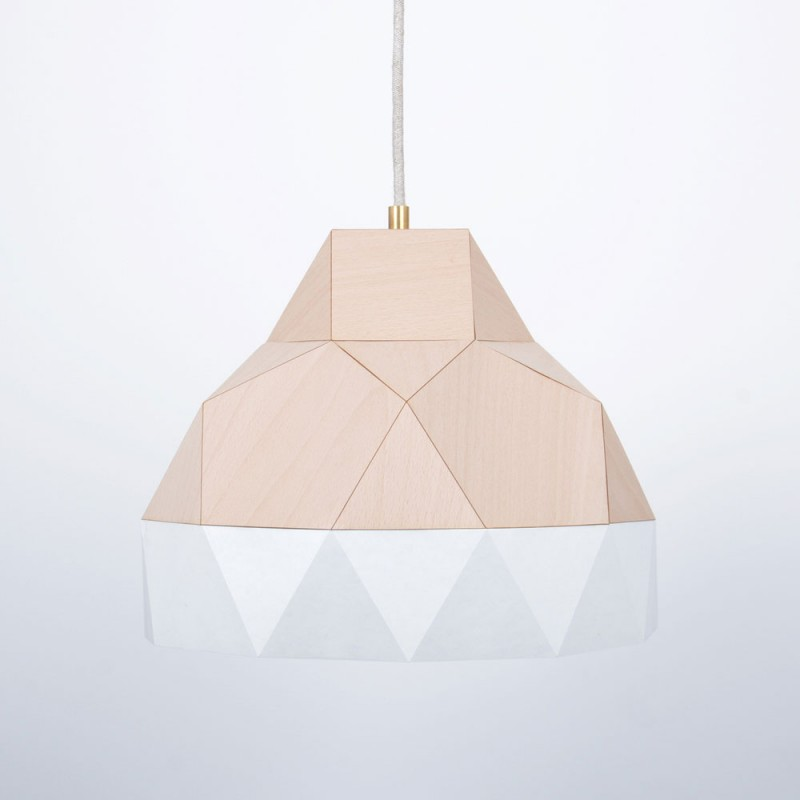 wooden lampshade as 800x800 - Lignum Fold Collection