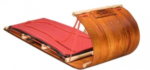 wooden toboggan mbs21 300x140 - The Mountain Boggan Toboggan: The Old World of Snow Day Fun